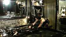 Lady Minou & Kandy - Ultimate Rubber Sex (Part1) 3