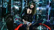 Lady Lilith - Holly, mein RubberToy Part2 0