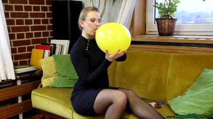 Blow2Pop four balloons