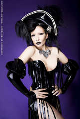 Latex Fashion Addict