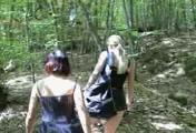 ab-137 Barefoot in the forest (4) 1