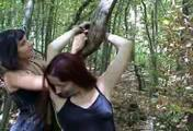 ab-137 Barefoot in the forest (4) 10