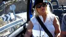 Topless mit dem Jeep unterwegs 1 5