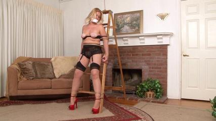 Always In Trouble - Part Three - Whitney Morgan
