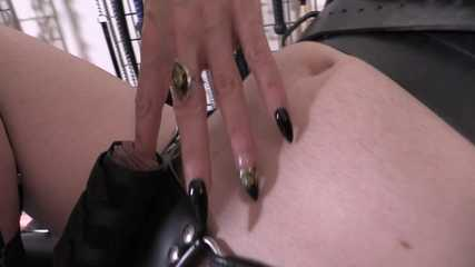 Lady Bellatrix's Night of the Long Nails  (Full ) HD mp4