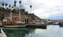 5 days in Antalya / Türkei 4