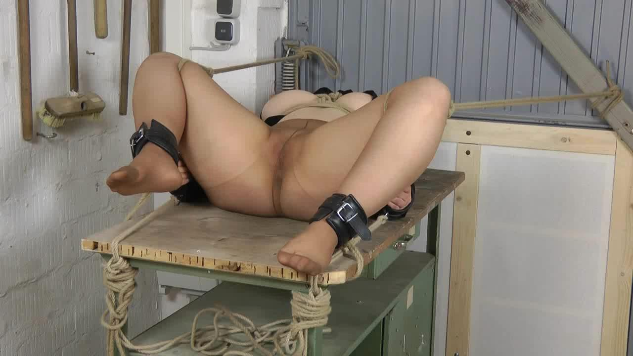 Dildo Training