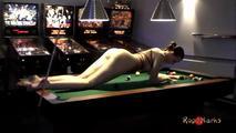 Pool table Tricks - video 6