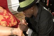 Foot Submission in Huge Freaks Unleashed 3