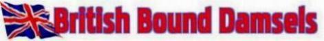 BritishBoundDamsels