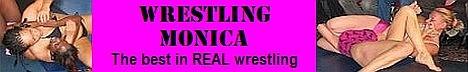 Wrestling Monica C4S
