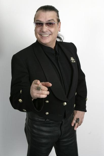 Master Keith