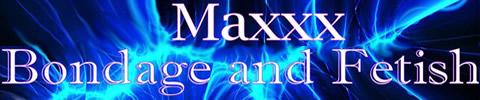 MaxxxBondageandFetish
