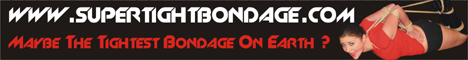 Supertight Bondage