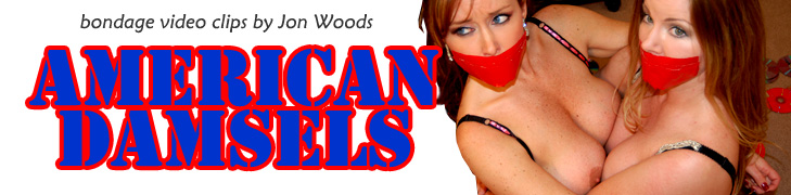 American Damsels Clips at C4S