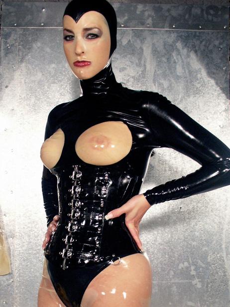 Big mistress l
