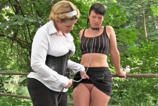 Dresscode in Public