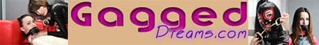Gagged Dreams