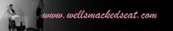 Wellsmackedseat